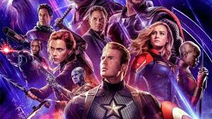 "Staff writer Olivia Elgison said the much-hyped ""Avengers: Endgame"" didn"