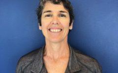 "Marie Killory says ""Farewell"" to North Atlanta Students"