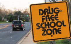 Drug Use at North Atlanta