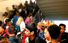 Crowded House: North Atlanta Smashes School Population Record
