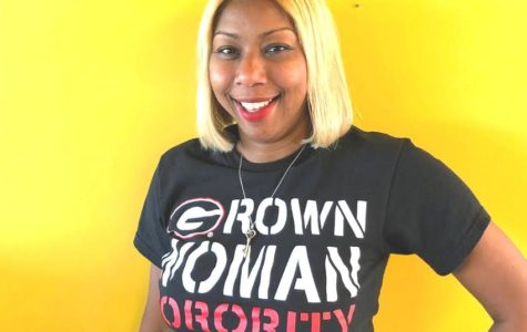 Caring Counselor: Dee Williams serve as an advocate for mental health