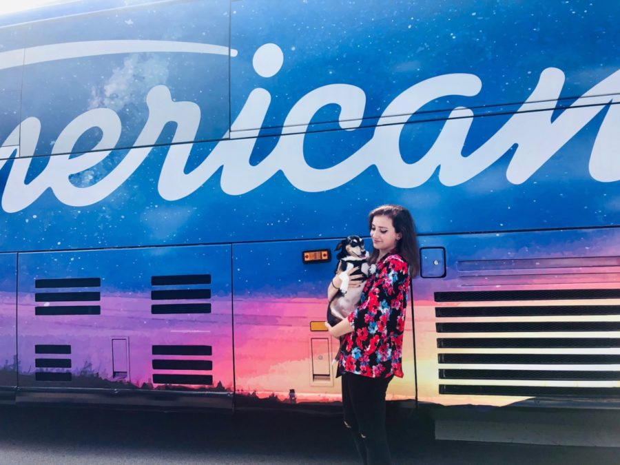 How My Unsuccessful American Idol Auditions Made Me More Confident