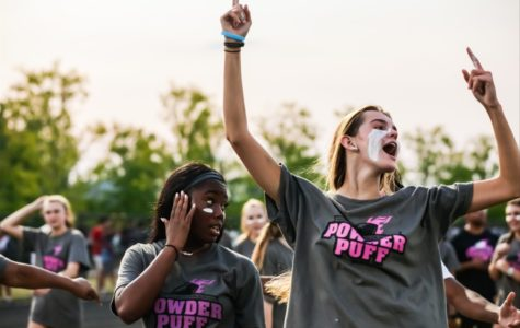 Drama-Filled 2019 Powder Puff Does Not Disappoint