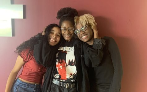 North Atlanta's Slam Poets Reach New Heights
