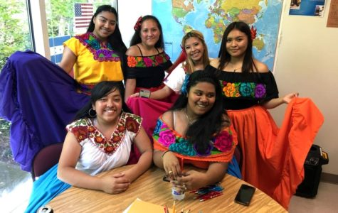 Adelante! North Atlanta Celebrates Hispanic Heritage Month