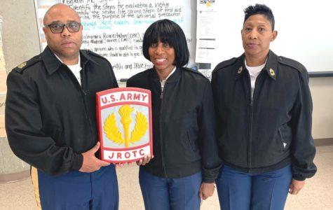 North Atlanta's JROTC Program Drills Toward Success