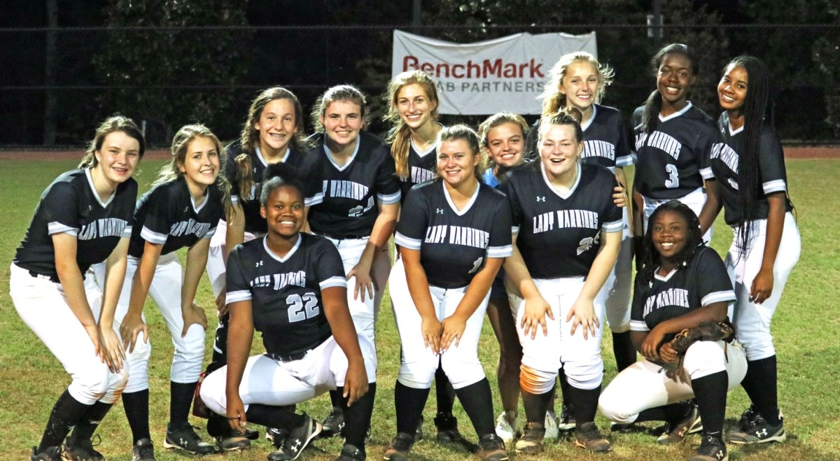 Season of Dreams: In a sports region known for brutal competition, the Lady Warrior softball team broke records with a 15-win season. A team that historically struggled for many wins enjoyed its best season ever.