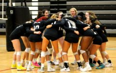 North Volleyball Team Serves Up a Good Year
