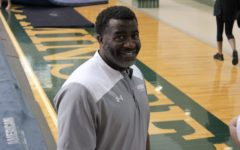 Coach Andre Regan: North Atlanta's Busiest Man