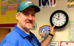 Jason Bross: The Maintenance Superhero of North Atlanta High School