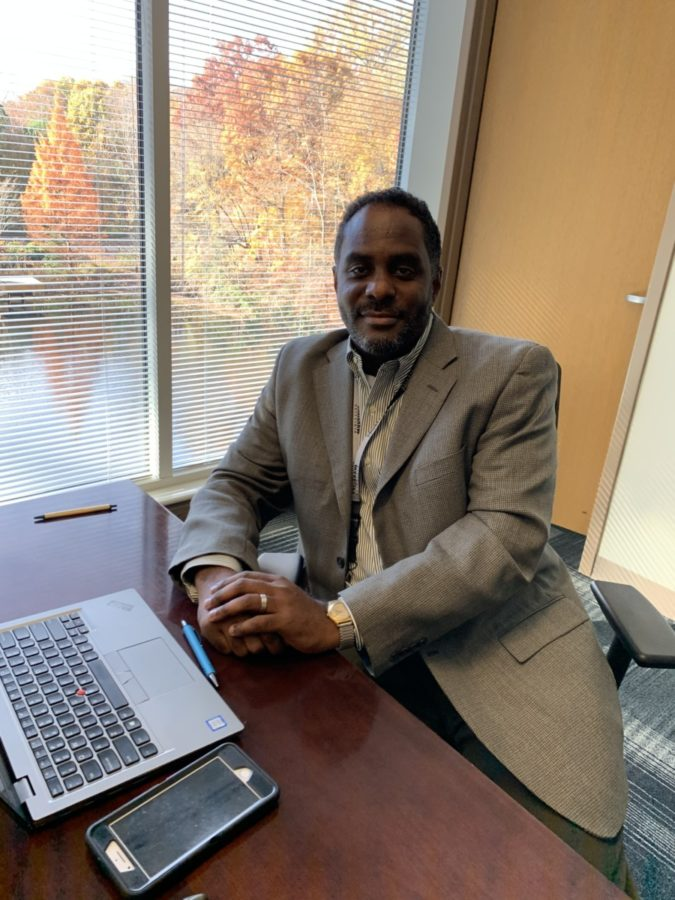 A+Principled+Principal%3A+Curtis+Douglass%2C+now+in+his+sixth+year+as+North+Atlanta+school+principal%2C+has+no+normal+days+as+he+leads+the+largest+high+school+in+Atlanta+Public+Schools.+
