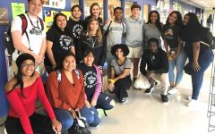Warriors Take Charge in New Peer Leadership Class