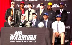 Talented Dubs Ink Their Collegiate Futures on Signing Day
