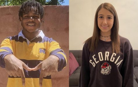 Full Ride Run: Seniors Ojo Okoka and Rachel Dorfman have earned full-ride scholarships at the University of Michigan and the University of Georgia, respectively. Members of the  Class of 2020 have racked up impressive figures in terms of total scholarship amounts earned.