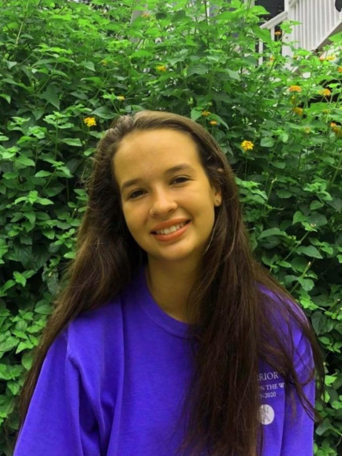Caitlin Krachon