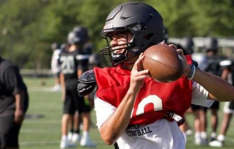 For The Dubs: All season long, senior quarterback Jack O'Kelley and his teammates will be tested by a new region schedule and by pandemic-related challenges. O'Kelly is one of several standouts expected to lead the Warriors during their 2020 gridiron campaign.