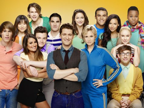 Gleeks: Everyone