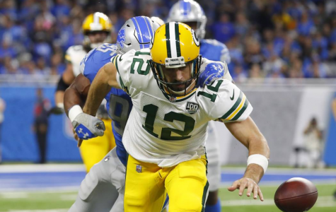 Gang Green: A long-suffering Lions fan goes on a screed against hated division rival (and media darlings) the Green Bay Packers -- and he enjoys it.