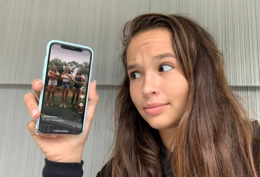 Virtual Annoyance: Wire senior staff writer Caitlin Krachon is over TikTok (and she thinks you should be, too).