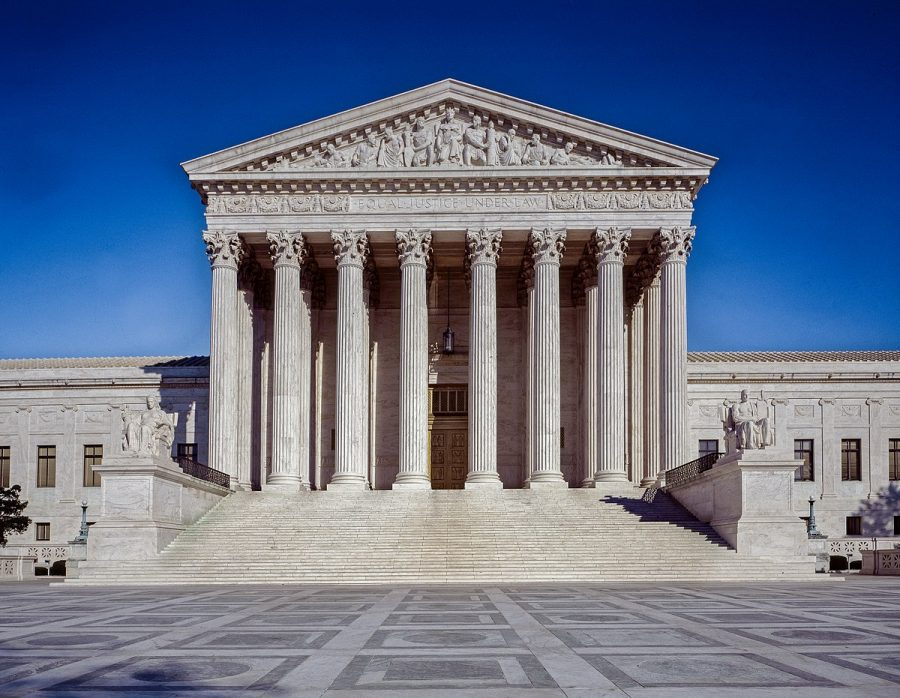 United+States+Supreme+Court+Building