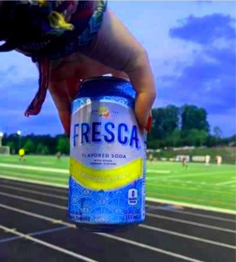 Citrus Sensation: The pandemic has brought many bad things and now there's this: a massive shortage of Fresca! The drink's devotees are having a hard time realizing their Fresca fixes as the soda can't be found in grocery aisles these days. Full disclosure: Fresca is the (glorious) official soft drink of The Warrior Wire.