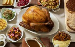 Giving Thanks: Thanksgiving is a wonderful holiday to spend time with love ones and be grateful for those around you. However, is this holiday historically overlooked and under appreciated?