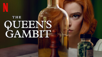 A Thrilling Masterpiece: Netflix's new hit 'The Queen's Gambit' is a must-watch for North readers.