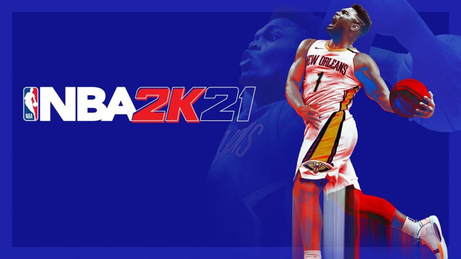 Virtual+Hoops%3A+Games+around+the+world+are+stoked+that+the+most+recent+version+of+the+famed+NBA+video+game+--+in+this+case+NBA+2k21+--+is+now+out.+New+features+give+the+game+an+even+more+life-like+experience.