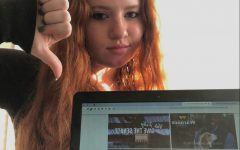 Political Pests: Sophomore Paige Clayton is sick of the exaggerated political ads.