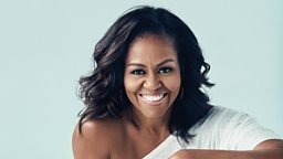 Becoming A Best Seller: Former First Lady Michelle Obama
