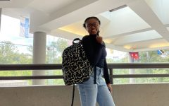 Fashion Forward: Sophomore Genesis Strother has created a clothing brand, dedicating her time to fulfill her design dreams.