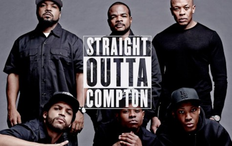 Straight 'Outta Compton Is a Mind Blowing Hit