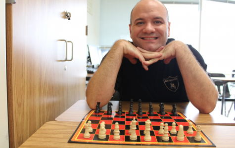 Warrior Chess Club Is Putting The Pieces Together