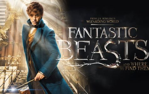 """Fantastic Beasts"" Extends Potter Franchise"