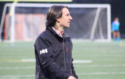 Coach Bramlett Spearheads Girl's Soccer Renaissance at North Atlanta