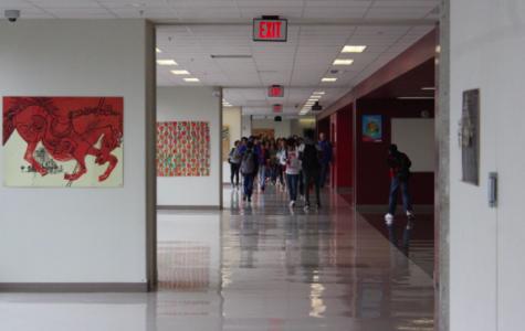 Hallway Mania: Level One