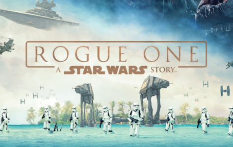 """No Fun """"Rogue One"""" Brings Grittier Feel to Star Wars Franchise"""