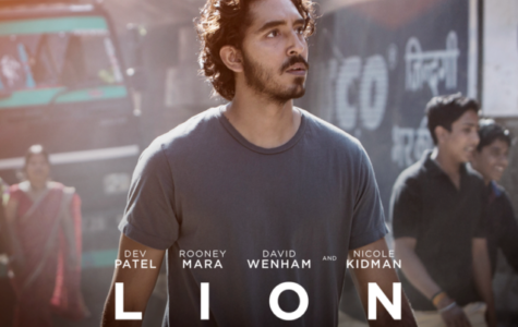 """""""Lion"""" Grips the Hearts of Moviegoers"""