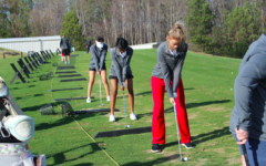 The Girls Golf Team Outplays All Competition at Lakewood Invitational