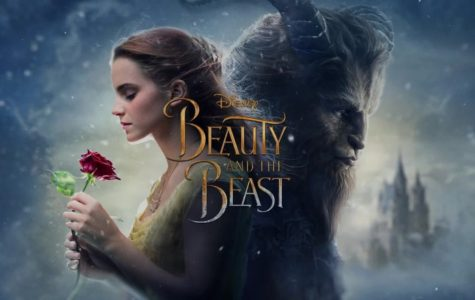 """Live-Action """"Beauty and the Beast"""" Enchants"""