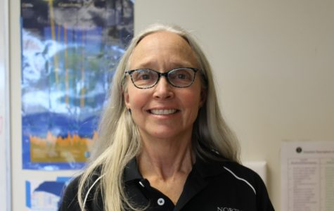 Jeanne Hall Enjoys Cross-Species Chemistry With Bees