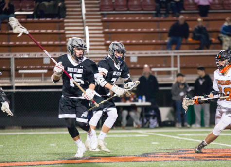 Warrior Lacrosse Secures First-Ever Area Crown