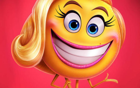 The Emoji Movie: The New Form of Creativity