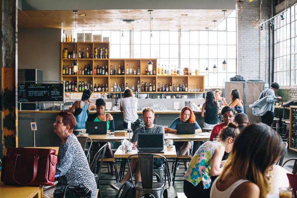 The 15 Best Quiet Places in Atlanta - Foursquare