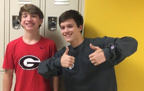 Atlanta Classical Students take North Atlanta by Storm