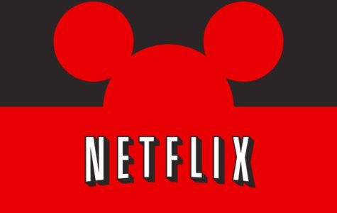 Disney is Leaving Netflix
