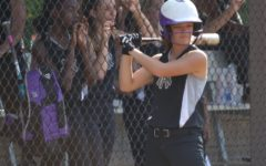 Warrior Softball Keeps Fighting, Swinging During Lean 2017 Season
