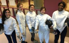North Atlanta Fencing Club Continues Its Strong Advance