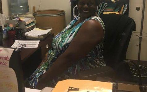 Ms. Jackson: North Atlanta's Personal Ray of Sunshine