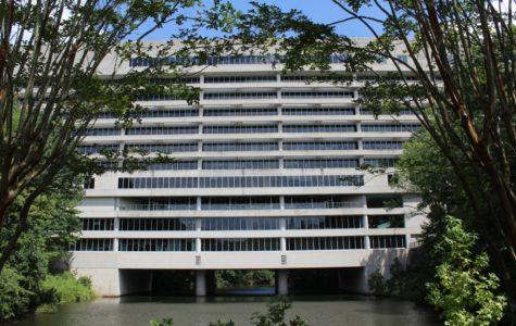 Origin Story: From IBM Building to North Atlanta High School